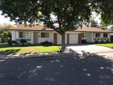 8714 Antonio Way, Stockton, CA 95210 - MLS#: 18066532