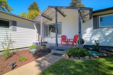 2512 El Vita Way, Carmichael, CA 95608 - MLS#: 18066577