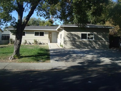733 San Lucas Avenue, Stockton, CA 95210 - MLS#: 18066620