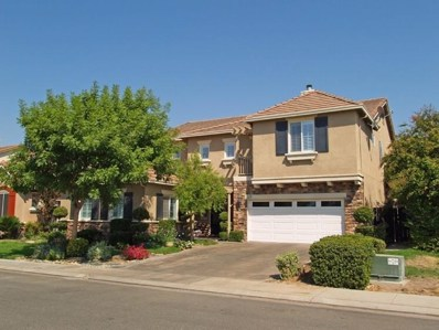 3124 Queens Gate Lane, Modesto, CA 95355 - MLS#: 18066630