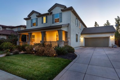 235 N Menlo Park Court, Mountain House, CA 95391 - MLS#: 18066653