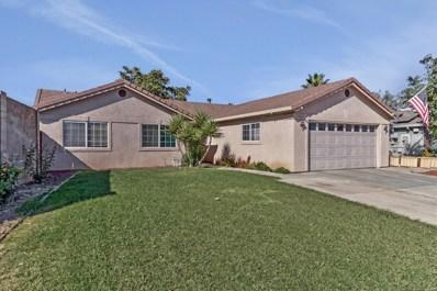 1332 E B Street, Los Banos, CA 93635 - MLS#: 18066674