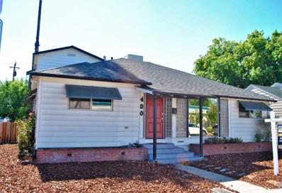 400 Stanford Avenue, Roseville, CA 95678 - MLS#: 18066676