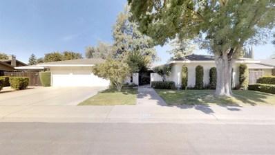 1909 Chelwood Way, Modesto, CA 95355 - MLS#: 18066685