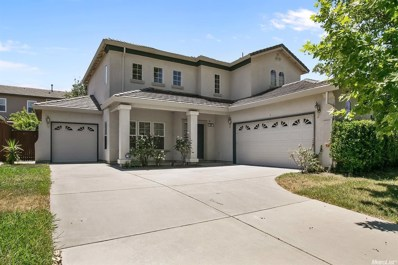 589 Striped Moss Street, Roseville, CA 95678 - MLS#: 18066704