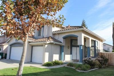 9242 Little Creek Cir, Stockton, CA 95210 - MLS#: 18066711