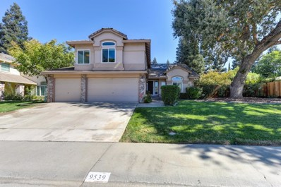 9539 Roblin Court, Elk Grove, CA 95758 - MLS#: 18066732