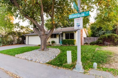 213 Riverside Drive, Woodland, CA 95695 - MLS#: 18066753