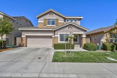 1636 Blue Beaver Way, Roseville, CA 95747 - MLS#: 18066756