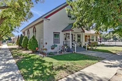 340 W 9th Street, Tracy, CA 95376 - MLS#: 18066773