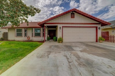 431 Ranchwood Drive, Los Banos, CA 93635 - MLS#: 18066780