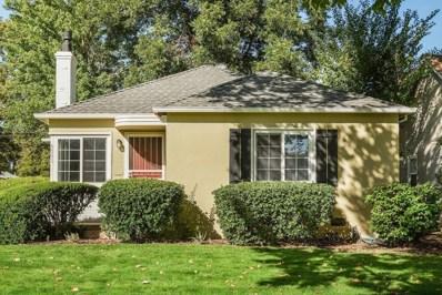 5001 T Street, Sacramento, CA 95819 - MLS#: 18066832