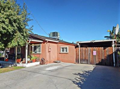 3601 Dakota Avenue, Riverbank, CA 95367 - MLS#: 18066841