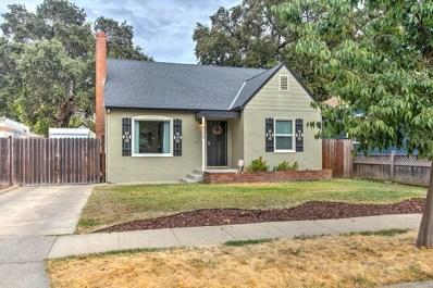 4215 52nd Street, Sacramento, CA 95820 - MLS#: 18066844