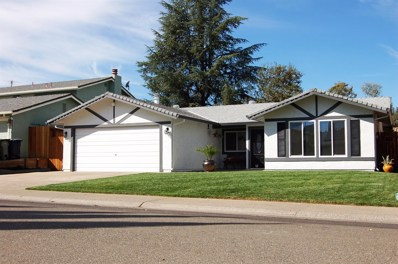7205 Geowood Way, Citrus Heights, CA 95610 - MLS#: 18066852