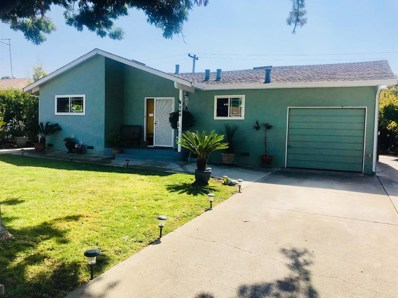 260 Mazey Street Street, Milpitas, CA 95035 - MLS#: 18066896