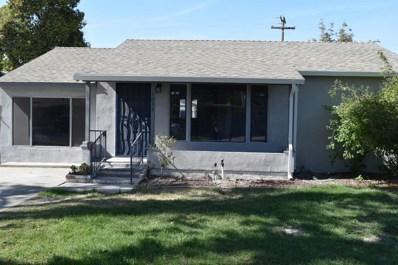 1033 Badgley Drive, Modesto, CA 95350 - MLS#: 18066911