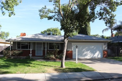 1413 Oakwood Drive, Modesto, CA 95350 - MLS#: 18066925