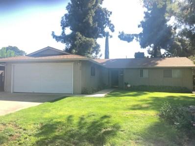 566 N West Avenue, Merced, CA 95341 - MLS#: 18066929