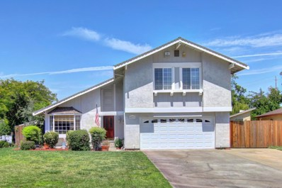 5537 Trillium Court, Orangevale, CA 95662 - MLS#: 18066951