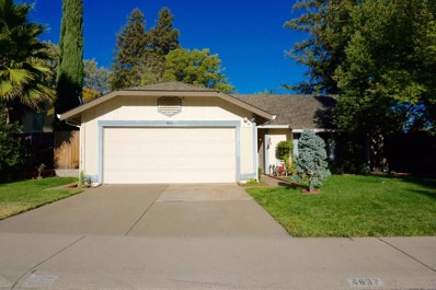 4637 Monument Drive, Sacramento, CA 95842 - MLS#: 18066972