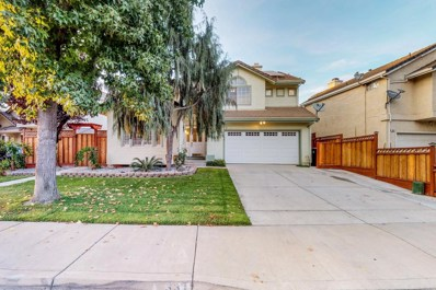 331 Falcon Court, Tracy, CA 95376 - MLS#: 18067000