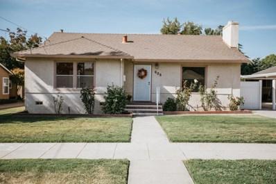 626 California Avenue, Oakdale, CA 95361 - MLS#: 18067003