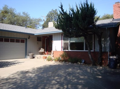 20510 Eureka Drive, Sonora, CA 95370 - MLS#: 18067008