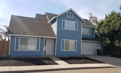 298 Baneberry Court, Waterford, CA 95386 - MLS#: 18067041