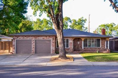 1317 Princeton Avenue, Modesto, CA 95350 - MLS#: 18067042