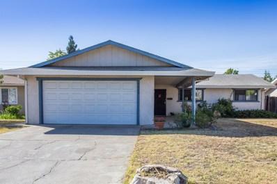 3560 Gemini Way, Sacramento, CA 95827 - MLS#: 18067053