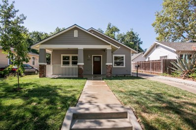 5024 11th Avenue, Sacramento, CA 95820 - MLS#: 18067074