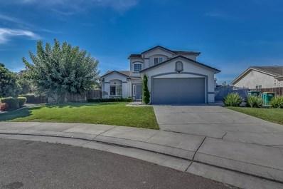 8327 Griffith Court, Stockton, CA 95212 - MLS#: 18067084