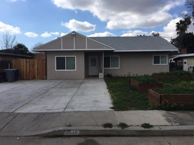 1615 Rose Avenue, Merced, CA 95341 - MLS#: 18067139