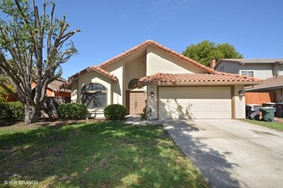 1821 Summertime Drive, Tracy, CA 95376 - MLS#: 18067145