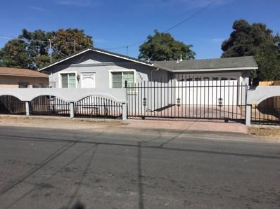 1724 Sunset Avenue, Stockton, CA 95205 - MLS#: 18067152