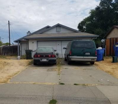 4028 Balsam Street, Sacramento, CA 95838 - MLS#: 18067169
