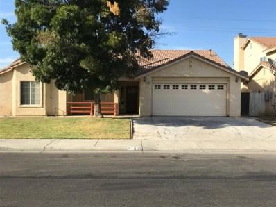 503 S Burgundy Street, Los Banos, CA 93635 - MLS#: 18067213
