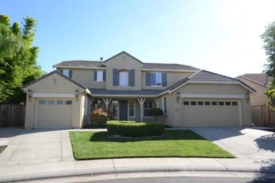 1640 Woodleaf Circle, Roseville, CA 95747 - MLS#: 18067219