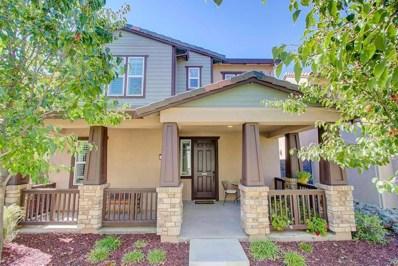 724 N Topiary Lane, Mountain House, CA 95391 - MLS#: 18067225