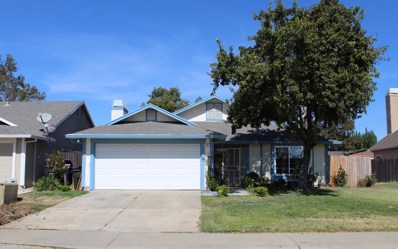 4961 Bassett Way, Sacramento, CA 95823 - MLS#: 18067229