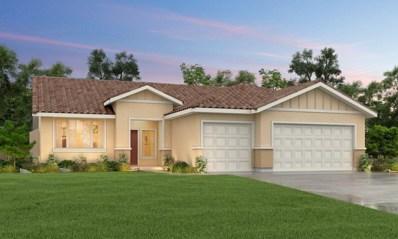 1614 Tule Way, Los Banos, CA 93635 - MLS#: 18067237