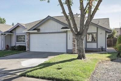 1169 Meadow Gate Drive, Roseville, CA 95661 - MLS#: 18067238