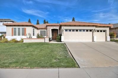 1715 Dashwood Drive, Roseville, CA 95747 - MLS#: 18067239