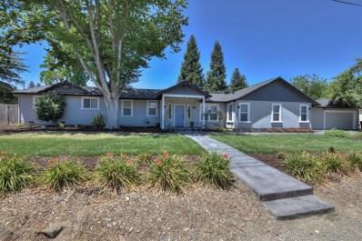 7001 Chestnut, Orangevale, CA 95662 - MLS#: 18067240