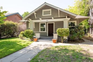 127 Olive Avenue, Modesto, CA 95350 - MLS#: 18067248