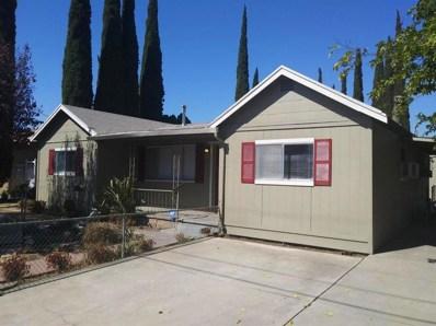 5333 E Weber Avenue, Stockton, CA 95215 - MLS#: 18067265