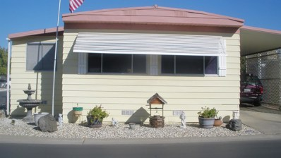 5040 Jackson Street UNIT 104, North Highlands, CA 95660 - MLS#: 18067338