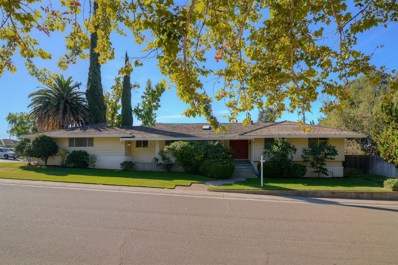 6306 Woodworth Avenue, Carmichael, CA 95608 - MLS#: 18067346