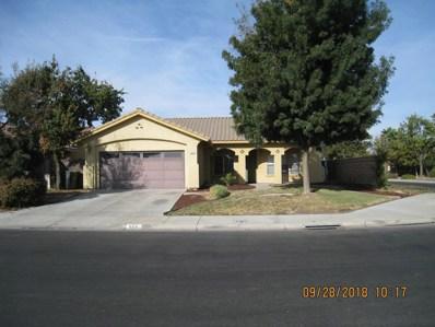 665 Elmwood Drive, Los Banos, CA 93635 - MLS#: 18067363